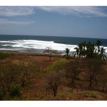 Playa Ostional, Nosara Guanacaste, Costa Rica.
