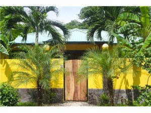 Casa Coco in Pelada – Super Live-able 3 Bedroom Home Steps to the Beach- SOLD