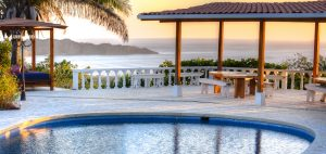 Beach Resort with Massive Views in Playa Guiones