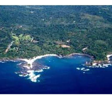 San Juanillo Guanacaste, Costa Rica.