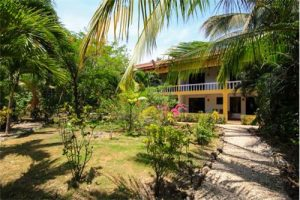 The Best of Tropical Beachfront Living in Nosara – Sold by REMAX