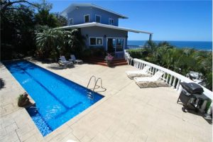 Four Bedroom Home with Massive Ocean Views – SOLD