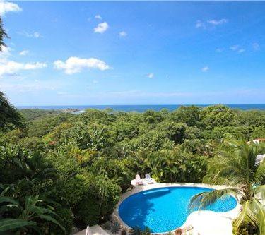 Playa Pelada, A Section, Nosara Guanacaste, Costa Rica.