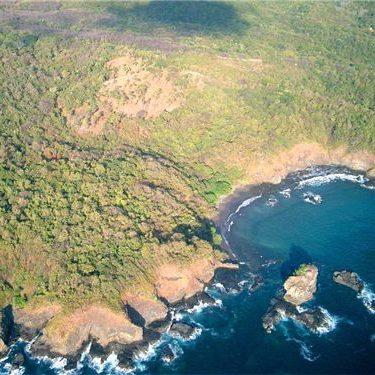 Punta India, Nosara Guanacaste, Costa Rica.