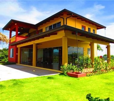 San Juanillo, San Juanillo Estates Guanacaste, Costa Rica.