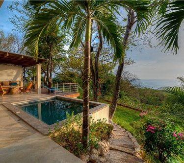 Playa Guiones, EE Section, Nosara Guanacaste, Costa Rica.
