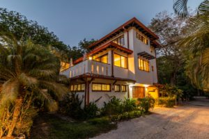 North Guiones Beach House, Incredible Location, Commercial Potential