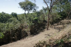 View Lot with Short Walk to Beach-Playa Pelada – SOLD