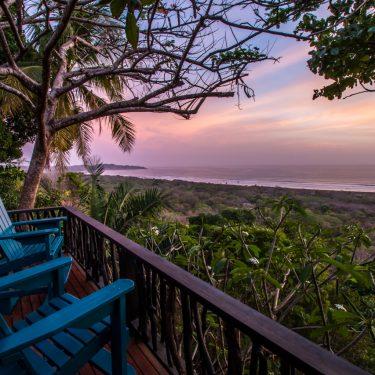 Playa Guiones, E Section, Nosara Guanacaste, Costa Rica.