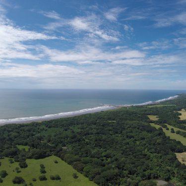Playa Nosara Guanacaste, Costa Rica.