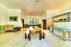 Hidden Jewel in North Guiones,  Walk to Surf,  Beach House-SOLD BY REMAX