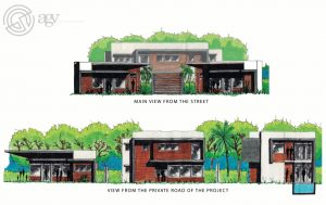 "Subdivision Development Project Lots for Sale – ""Surf and Skate Villas"" Concept – ALL UNDER CONTRACT"