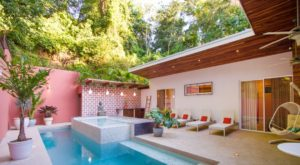 Brand New House, Modern Designs, Close to Surf & Yoga