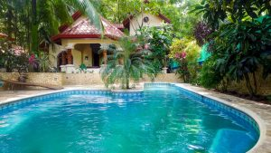 Shangri La- Traditional Home in the Heart of Guiones Beach-SOLD