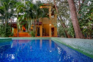 Nature in Nosara,  Home with Pool and Casita,  Priced to Sell – UNDER CONTRACT