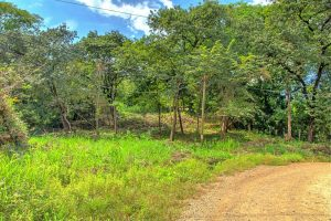Great Commercial Opportunity Lot on Main Road/Entrance to Playa Pelada – SOLD