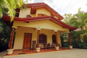 Casa de la Playa – North Pelada Beach House