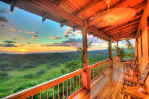 remax_Sunset from upper balcony
