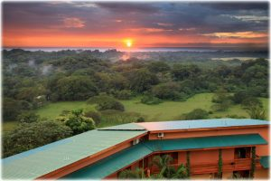 Costa Rica Yoga Spa – Boutique Hotel and Retreat Center Located on its Own Mountain Ranch With Ocean Views Just 3 Minutes From Nosara