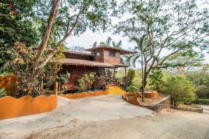 """The Woodhouse"" at the Costa Rica Yoga Spa for sale!"