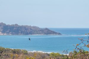 Estate Lots,  Playa Guiones,  Ocean Views,  Walking Distance to Beach and Turn Key Home!