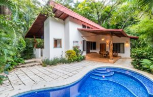 Casa Los Pericos-Great Location, Walk to Beach – SOLD