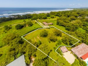 "Guiones Beach Club ""Developers Choice"" Premier Estate Lot"