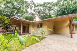 Brand New 3 Bed, 2 Bath Home in Playa Pelada Just a 5 Minute Walk from the Beach
