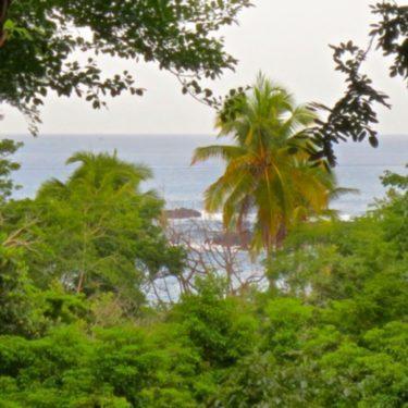 San Juanillo, Nosara Guanacaste, Costa Rica.