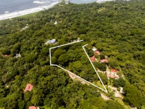 Multi-use 2.5 acre lot in North Guiones