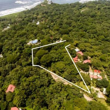 Playa Guiones, Section H, Nosara Guanacaste, Costa Rica.