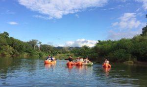 31. Kayaks