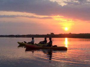 33. Kayaks