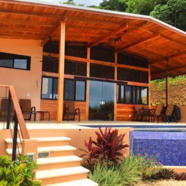 Bosque Verde,Area East Nosara, Guanacaste, Costa Rica.