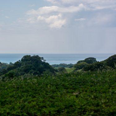 Playa Guiones, La Esperanza, Nosara Guanacaste, Costa Rica.
