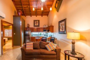 Diamond Point – Pool View,Two Bedroom,Two Bath Condo With Pool and Short Drive to Guiones