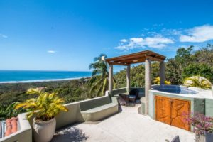 Spectacular Ocean View Duplex in Heart of EE section