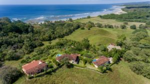 South Guiones Compound Style Properties – Close to Beach with Views