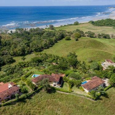 South Guiones, Playa Guiones, Nosara Guanacste, Costa Rica.