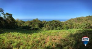 Playa Ostional Ocean View Lot