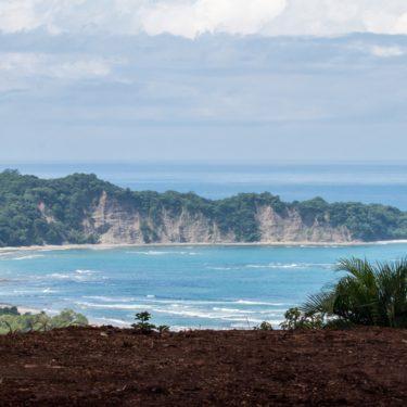 Playa Guiones, Section EE, Nosara Guanacaste, Costa Rica.