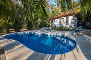 Villa Domingo – 3 bed family home in Playa Pelada