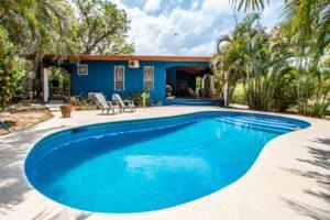 Villa Domingo – 3 Bed Family Home in Playa Pelada – SOLD