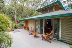 Beach House & Casita,  Private Jungle Setting, Steps to the Beach, Endless potential