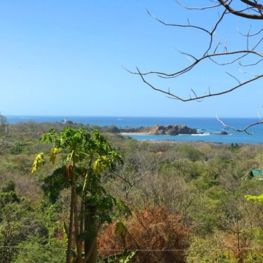 Playa Pelada, Section A, Nosara Guanacaste, Costa Rica.