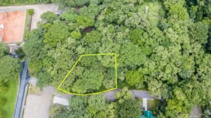 Ready to Build Lot in Well-Kept Gated Community, Close to the Beach