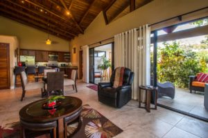 Private & Gated Surf and Tennis Community – 3 Bedroom Villa