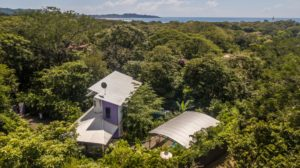 Large Property with Beautiful Landscaping and Ocean Views