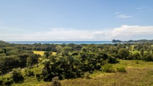 Large Private Lot in Garza – Incredible Ocean Views