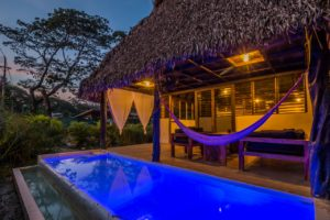 Villas Oaku – Boutique Jungle Style Accommodations